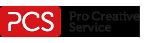 PCS Pro-Creative-Service